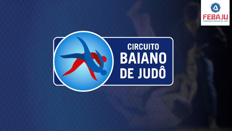 FEBAJU INFORMA: Chaves dos combates do Circuito Baiano de Judô estão disponíveis no Zempo