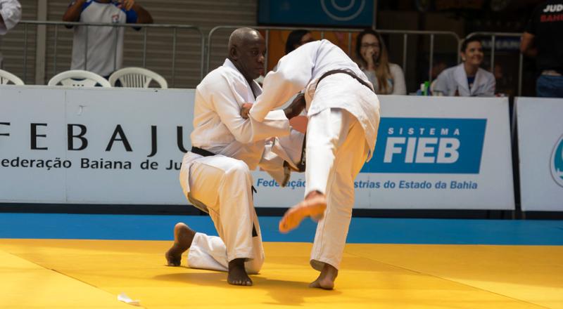 Campeonato Brasileiro de Veteranos está com inscrições abertas