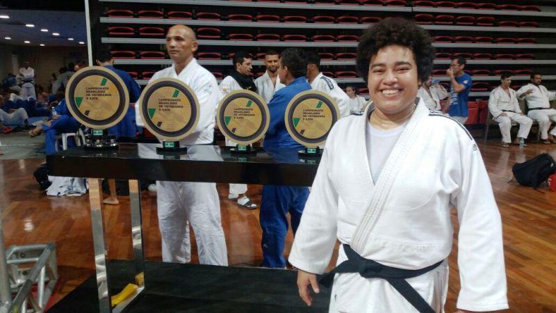 Bahia conquista 5º lugar no Campeonato Brasileiro de Veteranos